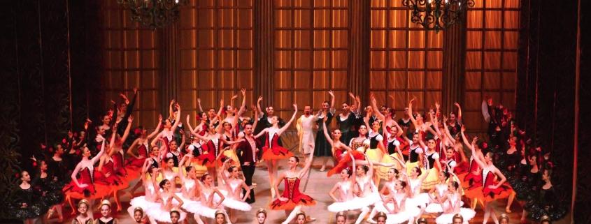 World Dance Center Ballet Show 2017