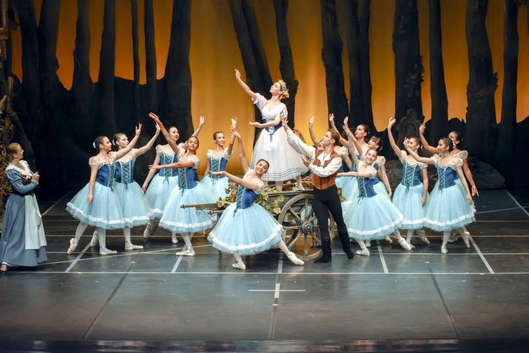 Dünya Dans Merkezi 2019