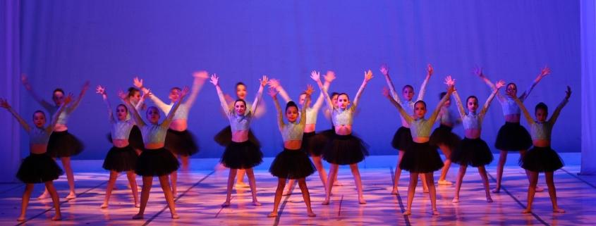 World Dance Center Ballet Show 2018