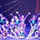Dünya Dans Merkezi Yıl Sonu Bale Gösterisi